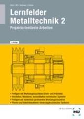 Lernfelder Metalltechnik