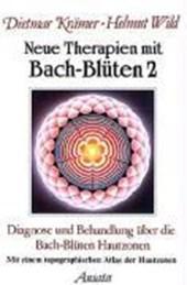 Neue Therapien mit Bach-Blüten