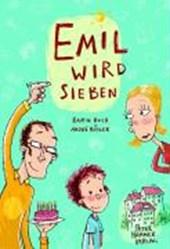 Emil wird sieben