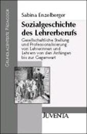 Sozialgeschichte des Lehrerberufs