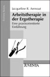 Arbeitstherapie in der Ergotherapie