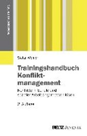 Trainingshandbuch Konfliktmanagement | Stefan Werner |