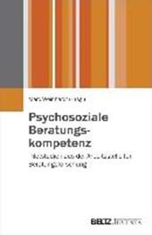 Psychosoziale Beratungskompetenz