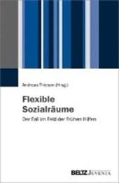 Flexible Sozialräume