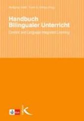 Handbuch Bilingualer Unterricht