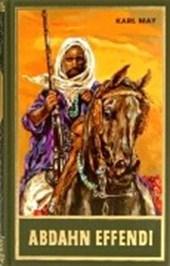 Gesammelte Werke 81. Abdahn Effendi
