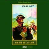 Am Rio de la Plata. MP3-CD | Karl May |