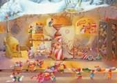 Weihnachten in der Wichtelwerkstatt