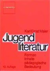 Jugendliteratur