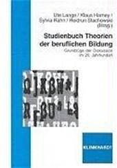 Studienbuch Theorien der beruflichen Bildung