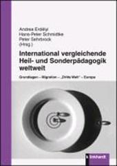 International vergleichende Heil- und Sonderpädagogik weltweit