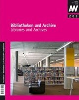 Bibliotheken und Archive /Libraries and Archives | auteur onbekend |