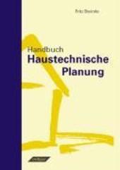 Handbuch Haustechnische Planung