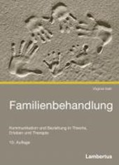 Familienbehandlung | Virginia Satir |