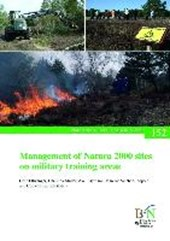 Management of Natura 2000 sites on military training areas |  |