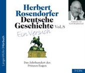 Deutsche Geschichte 8. CD