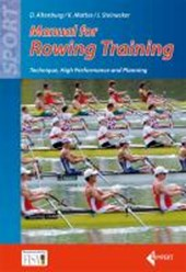 Manual of Rowing Training