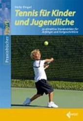 Tennis für Kinder und Jugendliche