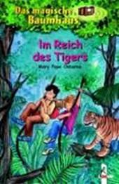 Das magische Baumhaus 17. Im Reich des Tigers