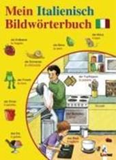 Mein Italienisch-Bildwörterbuch