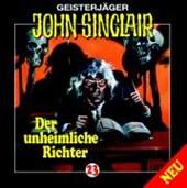 Dark, J: John Sinclair - Folge 23 - CD