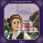 Anne in Windy Poplars