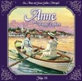 Various: Anne in Windy Poplars Folge 16