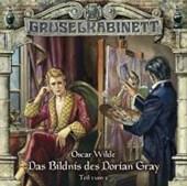 Gruselkabinett 36 / 37. Das Bildnis des Dorian Gray