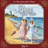 Anne in Four Winds - Folge