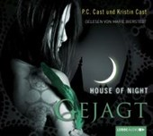 House of Night 05. Gejagt