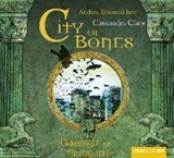 Chroniken der Unterwelt 01. City of Bones | Cassandra Clare |