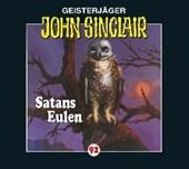 John Sinclair - Folge