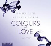 Colours of Love 03. Verloren