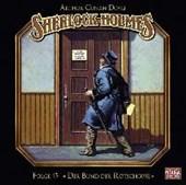 Sherlock Holmes - Folge 13. Der Bund der Rotschöpfe