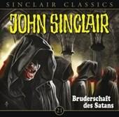 John Sinclair Classics - Folge