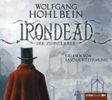 Irondead | Wolfgang Hohlbein |