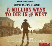 A Million Ways to Die in the West | Seth MacFarlane |