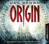 Origin | Dan Brown |