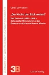 """""""Der Kirche den Blick weiten!"""""""
