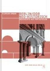 Berlin / DDR, neohistorisch