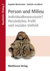 Person und Milieu