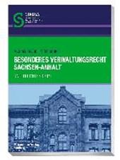 Besonderes Verwaltungsrecht Sachsen-Anhalt