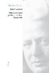 Ernst Cassirer. Stationen einer philosophischen Biographie