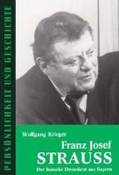 Franz Josef Strauss