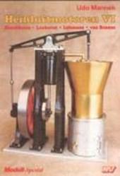 Heißluftmotoren