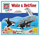 Was ist was Junior Hörspiel-CD: Wale & Delfine | Bettina Brömme |