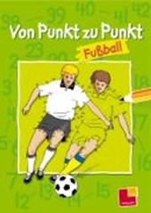Von Punkt zu Punkt. Fußball