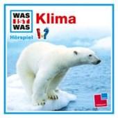 Was ist was Hörspiel-CD: Klima