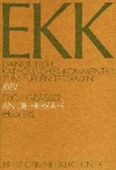 An die Hebräer, EKK XVII