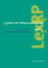Lexikon der Religionspädagogik
